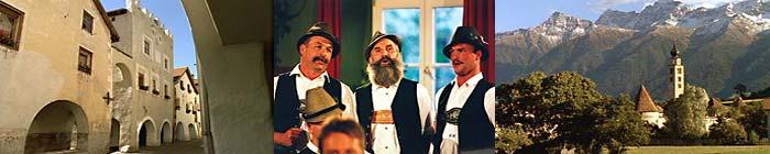 Musikantentreffen im Vinschgau und Volksmusikabend Maxlrain, Foto: ©BR