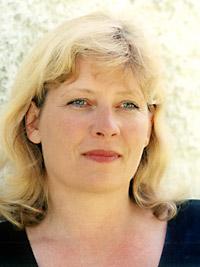 Steffi-Portrait